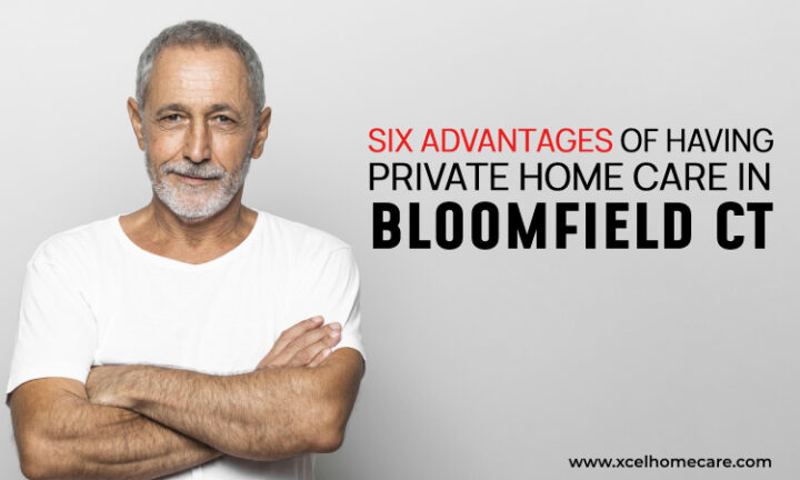 Private Home Care Bloomfield CT
